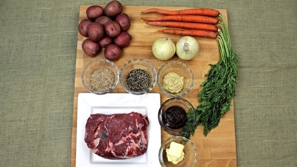 Stew/Pot Roast Recipe