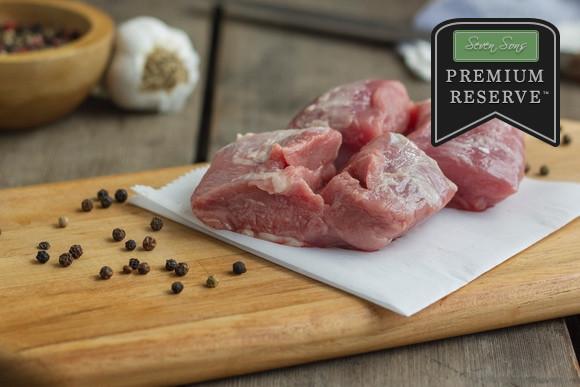 Pork Butterflied Tenderloin Filets