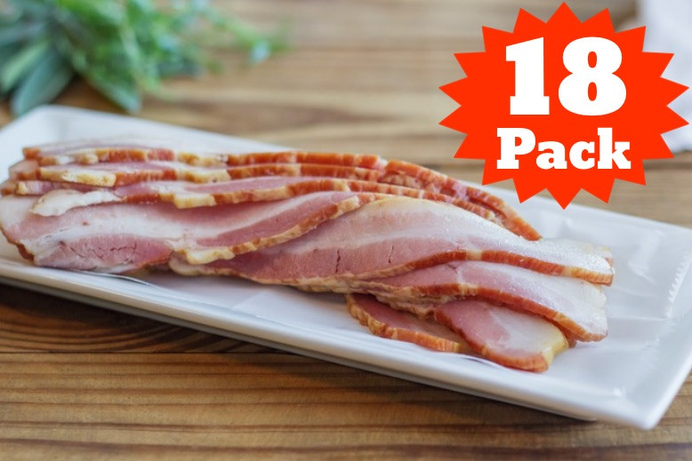 Bacon Harvest Box