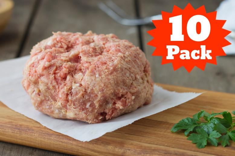 Sausage Harvest Box