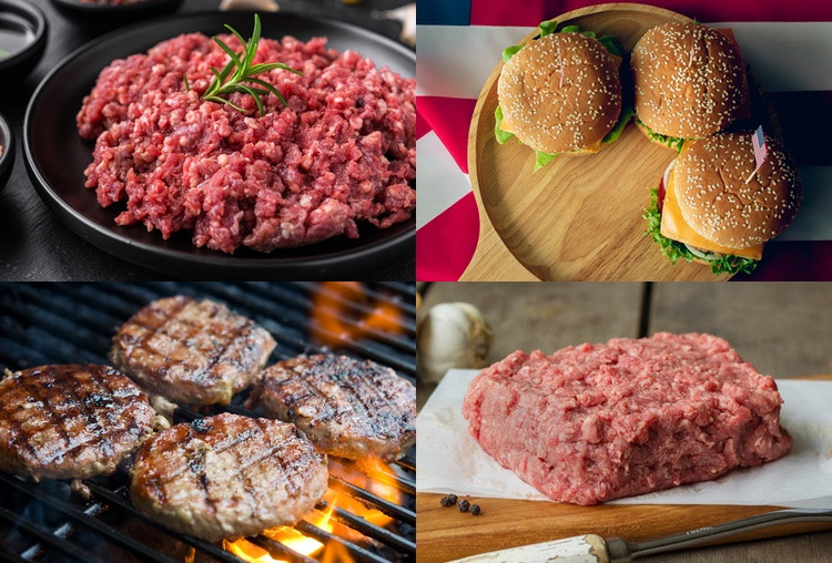Best of Burger Box
