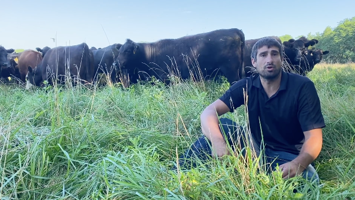 Farm Life Show (Ep.05) - FAQs and Details About our Cattle Operation