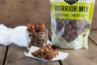 Warrior Mix - Chocolate