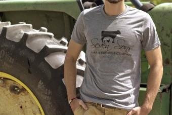 T-Shirt, Unisex (L)