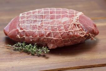 8 PK Beef Sirloin Tip Roast Bundle