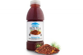 Rooibee Red Tea - Unsweet Tea