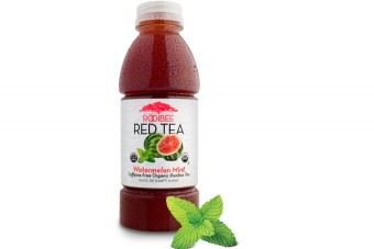 Rooibee Red Tea - Minty Watermelon
