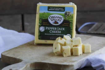 Pepper Jack Cheese