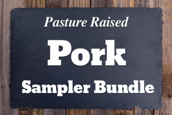 Pork Sampler Bundle