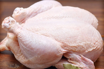 5 PK WHOLE Chicken Bundle