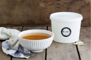 CHICKEN Broth (58oz)