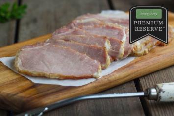 Canadian Bacon (12oz)
