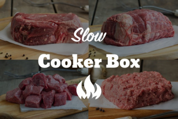 Slow Cooker Box.