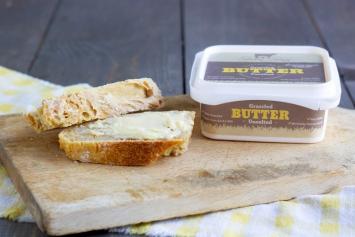 100% Grassfed Unsalted Butter