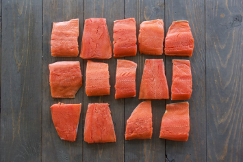 Wild for Salmon Box