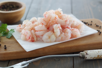 Royal Red Shrimp (Chem-FREE).