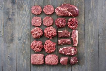 Best of Beef Box