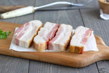 4 PK Epic Bacon Steaks
