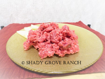 Ground Beef Bulk Bundle