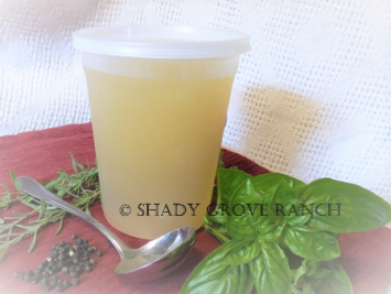 Chicken Broth (Quart)