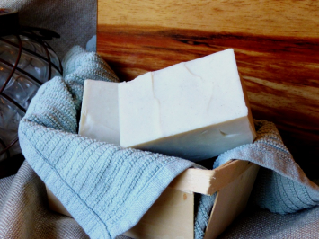 Forest Fresh Bar Soap