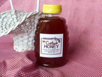 Honey - 1 lb