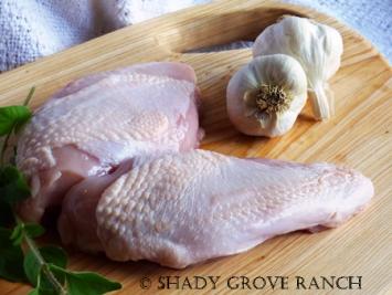 Bone-In Chicken Breast