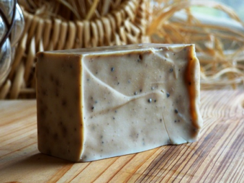 Bergamot & Clove - Standard Bar Soap