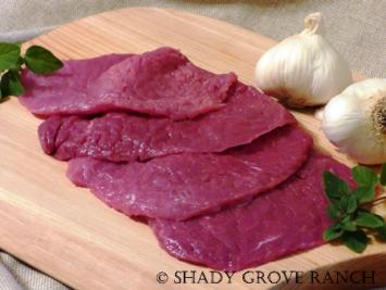 Beef Cutlets (Tenderized)