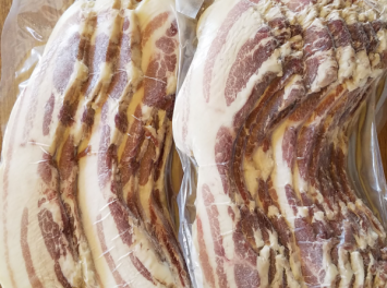 Labor Day Weekend Bacon Flash Sale!