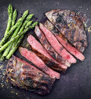 Beef Flat Iron