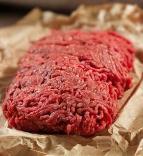 Beef Ground