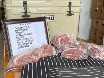 Steaks Bundle