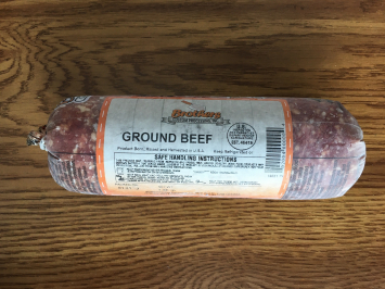 Ground Beef-Battle Creek Ranch