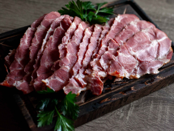Cottage Bacon (Pork)