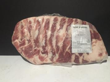 Pork Ribs Full Rack