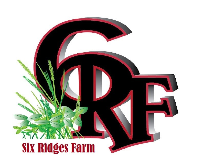 Six Ridges Farm Logo