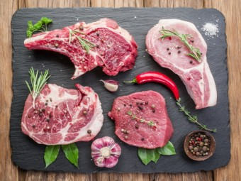$149 Grass Fed Beef Sampler Bundle