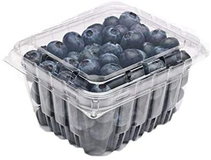 16 Pints of Blueberries (SHIPPED ONLY)