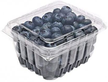 1 Pint of Blueberries (PICK UP ONLY)