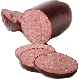 Bison Summer Sausage- German Original