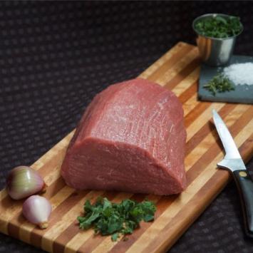 Bison Round Roast