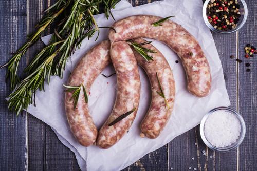 Italian Link Sausage