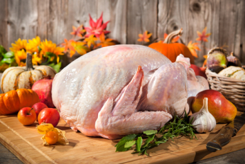 Pastured Whole Turkey