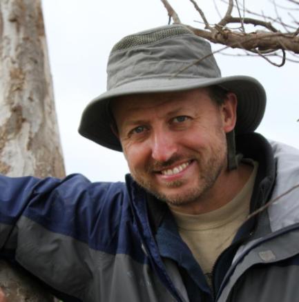 Jonathan Lundgren, Ph.D.