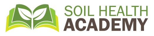 Soil Health Academy Logo