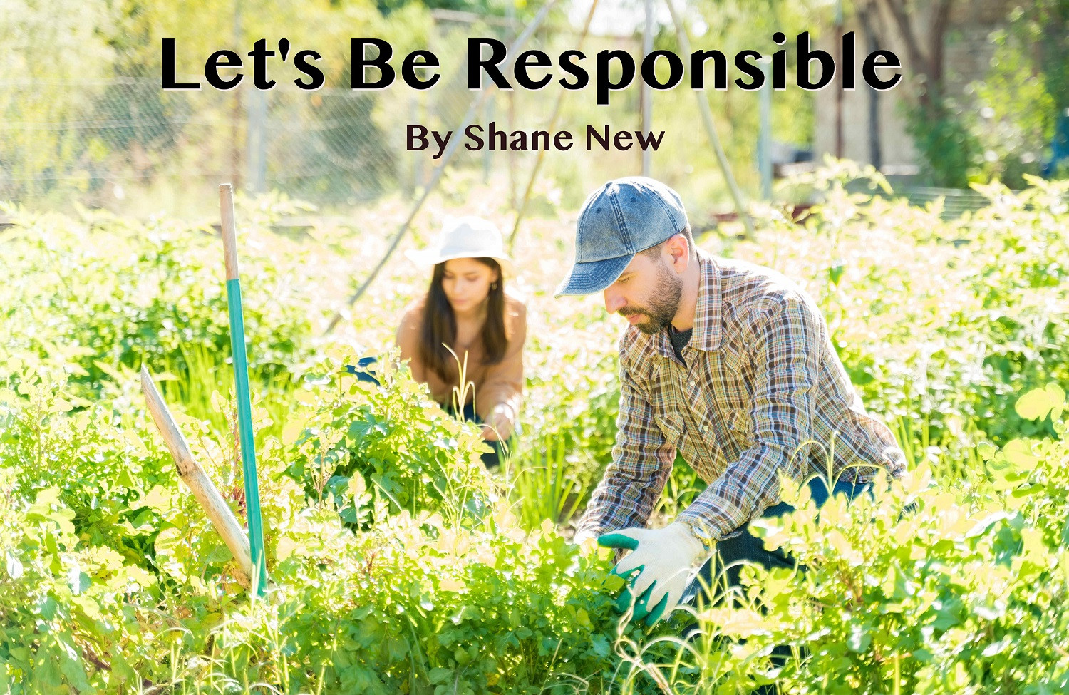 Let's be Responsible