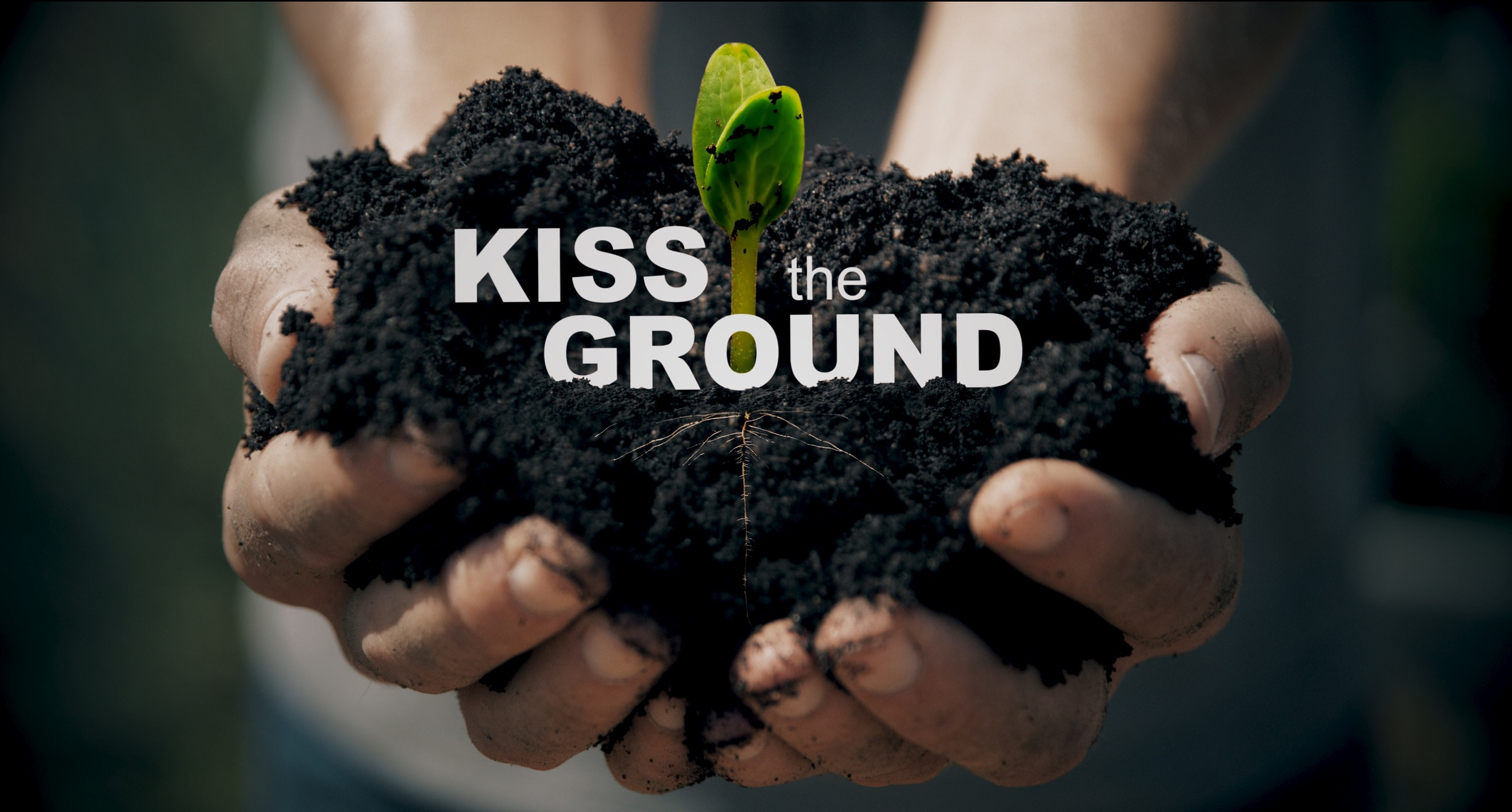 Upcoming 'Kiss the Ground' Movie Features Three Understanding Ag Experts