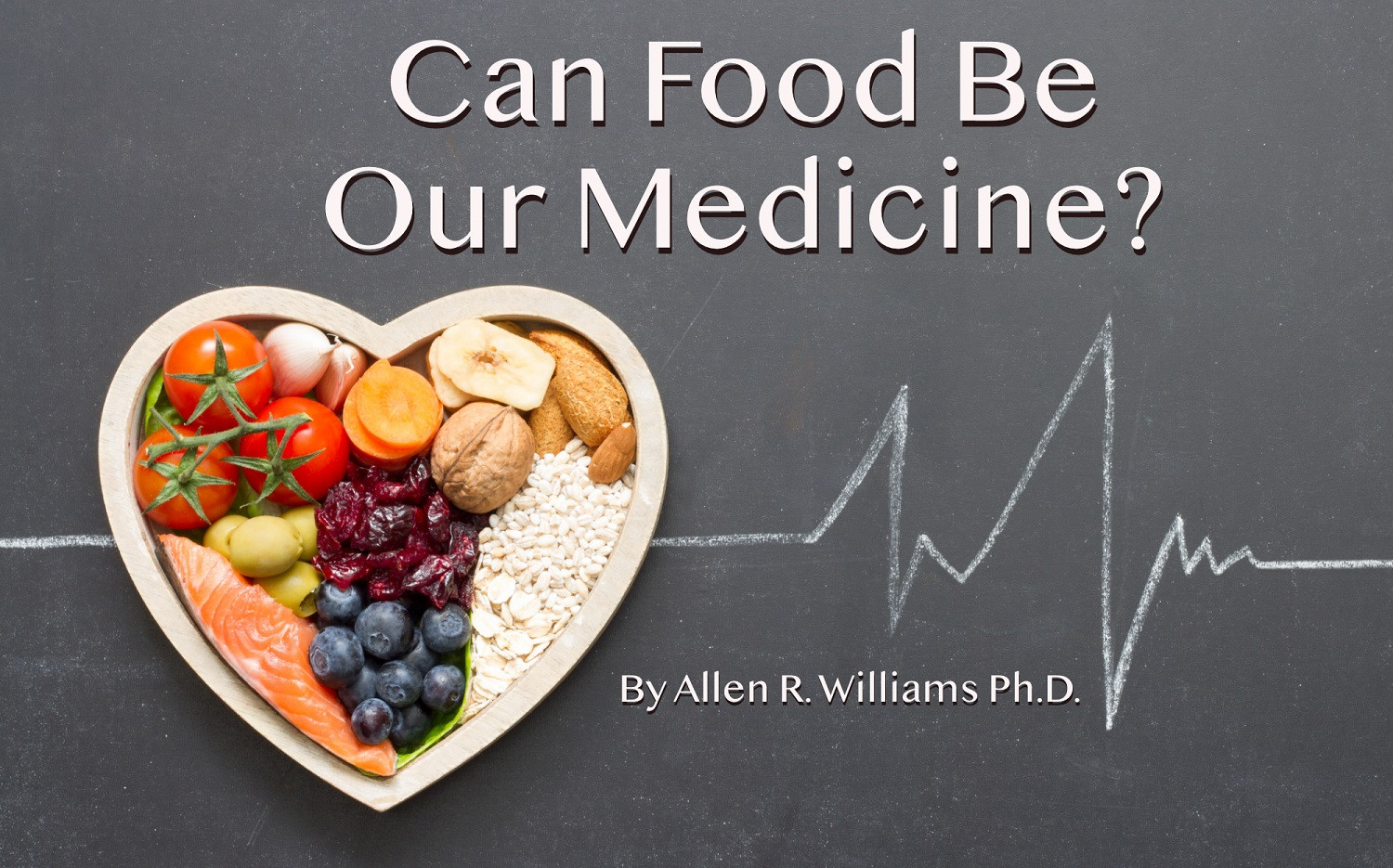 Can Food Be Our Medicine