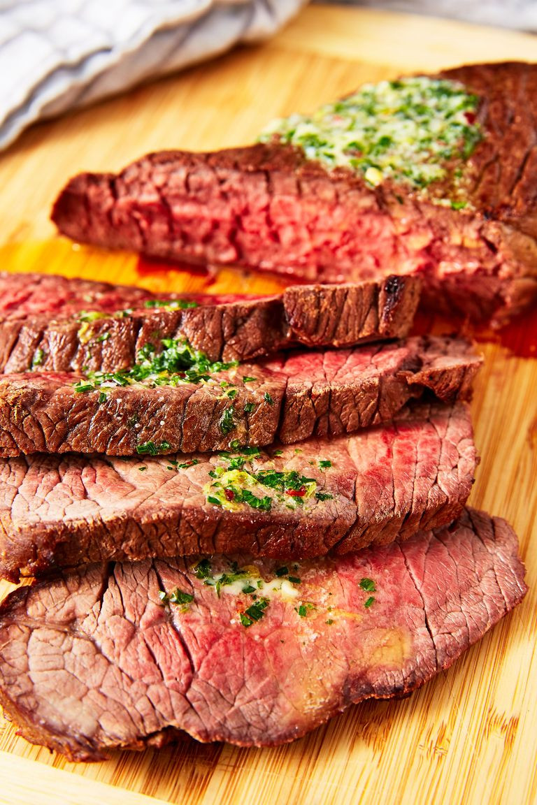 London Broil Steak, Beef